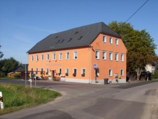 Gasthof zu Oberrossau ( Ferienwohn.1.OG), Ferienwohnung Gasthof Rossau in Rossau bei Mittweida