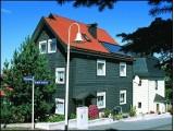 Ferienwohnung Gatzer - Urlaub in Masserberg in unseren gemütlichen, familiär geführten Ferienzimmern in Masserberg