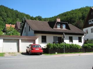 Ferienhaus, Ferienwohnung Gerken in Wieda