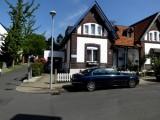 Ferienwohnung Hanne - Wohnung, 60 qm, mit Küche, Bad, Terrasse für 4 Personen.  in Essen, Ruhr