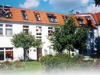 Außenansicht, Ferienwohnung Hartmann im süden Berlin´s in Teltow