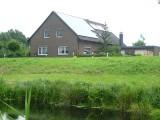 Ferienwohnung 'Haus Thea' - Erholung pur in unserer Ferienwohnung im südlichen Ostfriesland in Uplengen