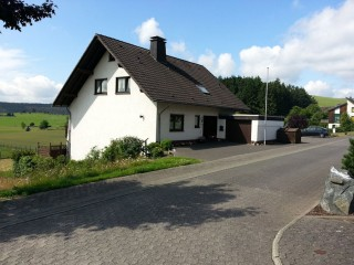 Willkommen, Ferienwohnung Haus Weitblick in Medebach-Düdinghausen