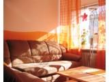 Ferienwohnung Heimann - Die Wohnung liegt zwischen der Innenstadt und dem Hafen in Prien am Chiemsee