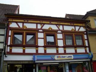 , Ferienwohnung Helga Uhrner in Bad Lauterberg im Harz