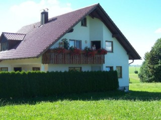 Hausansicht Ferienwohnung Herdrich, Ferienwohnung Herdrich in Bad Wurzach