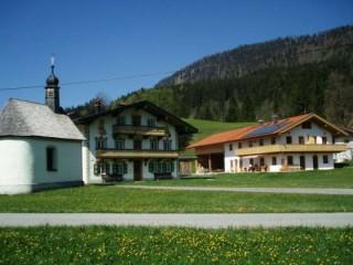 Hinterdannerhof Jachenau, Ferienwohnung auf dem Bauernhof | Hinterdannerhof in Jachenau