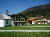 Ferienwohnung auf dem Bauernhof | Hinterdannerhof - Ferienwohnung Jachental in Jachenau