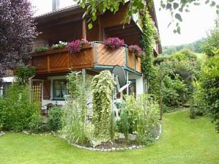 , Ferienwohnung im Appartmentstil in Elzach