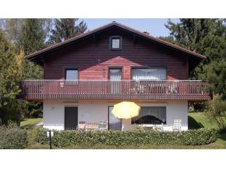 Sommerbild, Ferienwohnung im Bayrischen Wald in Kummersdorf, Arrach