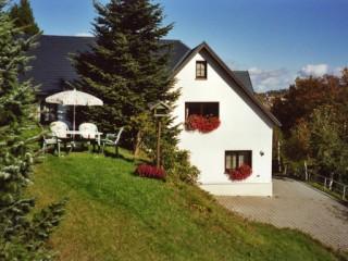 , Ferienwohnung im Erzgebirge | bei Oberwiesenthal in Bärenstein bei Annaberg-Buchholz