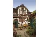Ferienwohnung im Fachwerkhaus in Quedlinburg