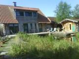 Ferienwohnung   Im Grünen in Kittendorf