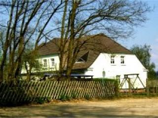 Außenansicht, Ferienwohnung im Gutshof | Vogelsang-Warsin in Vogelsang-Warsin