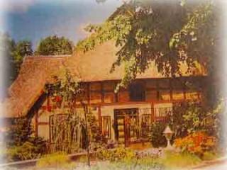 Historisches Landhaus von 1759, Ferienwohnung im historischen Landhaus von 1759 in Burg (Dithmarschen)