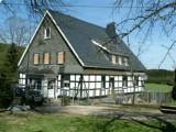 Ferienwohnungen Haus zum Husky Urlaub mit dem Hund im Sauerland  in Schmallenberg