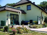 Ferienwohnung im Zentrum der Insel Rügen - Ferienwohnung Rügen / Garz in Garz / Rügen