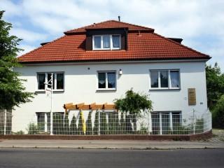 Hausansicht, Ferienwohnung in Markkleeberg / Raum Leipzig in Markkleeberg