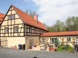 Ferienwohnung in Maxen bei Dresden in Müglitztal