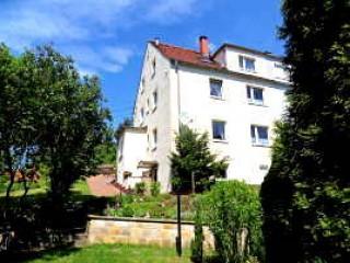 , Ferienwohnung Elbsandstein in Rathmannsdorf bei Pirna