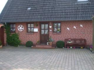 , Ferienwohnung Kim-Josie in Tönning (Nordseebad)