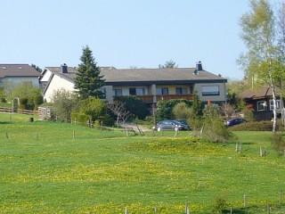 Ruhige Lage am Ortsrand, Ferienwohnung Blankenheim, Ahr in Blankenheim, Ahr