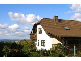 Unser Haus hoch über Dresden, Ferienwohnung Kratzsch in Dresden