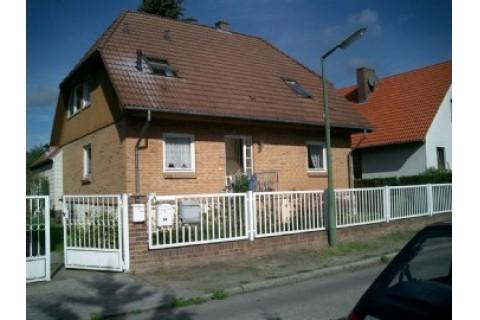 Zweifamilienhaus mit Ferienwohnung Krohm