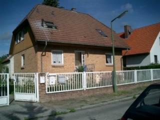 Zweifamilienhaus mit Ferienwohnung Krohm, Ferienwohnung Krohm in Berlin