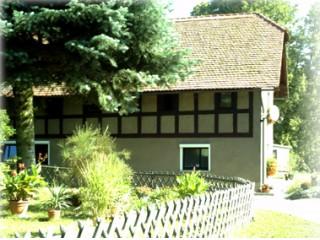 , Ferienwohnung Laßmann in Hainewalde