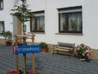 Ferienwohnung Lenartz Hausansicht, Ferienwohnung Lenartz in Kliding