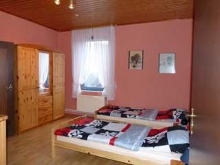 Gästezimmer, Ferienwohnung Lennetal in Kirchbrak