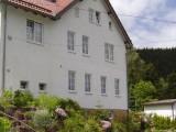Ferienwohnung im Thüringer Wald - Ferienwohnung bei Oberhammer in Katzhütte