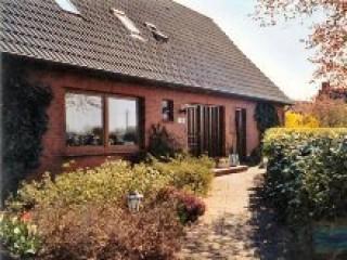 Hausansicht, Ferienwohnung Matzen in Stangheck