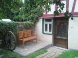 Ferienwohnung Metze - Ferienwohnung in einem Hunsrücker Fachwerkhauss in Buch, Hunsrück