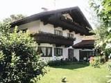 Ferienwohnung Oberaudorf in Oberaudorf