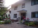 Ferienwohnung Pöhlmann - gemütliche, ruhige Fewo in einem ruhigen sauberen Haus, bei netten Vermietern,  in Gößweinstein