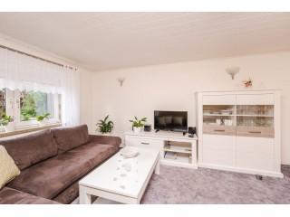 Wohnzimmer, Ferienwohnung Peggy Schuck in Schierke am Brocken