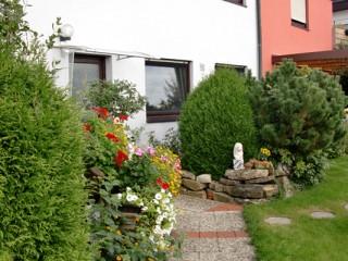 Eingangsbereich, Ferienwohnung Peter in Litzendorf / OT Schammelsdorf