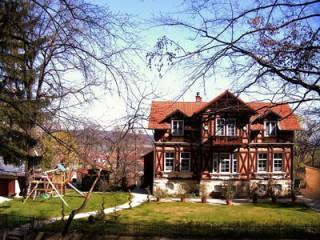 , Ferienwohnung im Harz in Blankenburg (Harz)