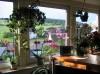 Panorama-Blick aus den Wohnzimmer-Fenstern