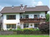 Ferienwohnung Rosina Lackerschmid - Urlaub in Bayern | Blick auf die Chiemgauer Berge in Bernau am Chiemsee