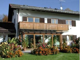 Hausansicht Ferienwohnungen Schneider, Ferienwohnung Schneider in Bischofswiesen