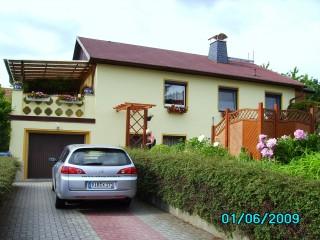 Ferienhaus, Ferienwohnung Schreiber in Dürrröhrsdorf-Dittersbach