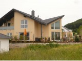Ferienwohnung Schwabennest - Neue, moderne  4-Sterne-Ferienwohnung in ruhiger Lage in Albstadt (Württemberg)