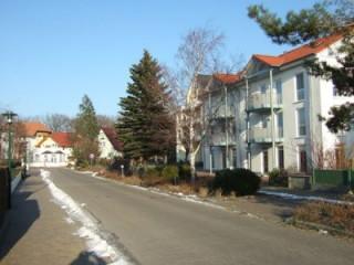 Die Wohnung, Ferienwohnung Steinhöfel in Seeheilbad Graal-Müritz