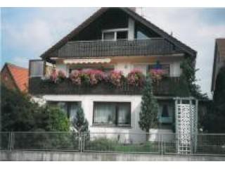 Die Wohnung, Ferienwohnung Strohm in Laichingen