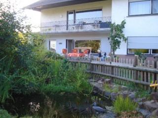 Ferienwohnung Trappen, Ferienwohnung Trappen in Nimshuscheid