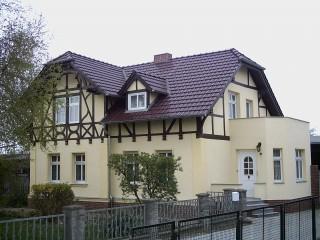 Haus Wendland, Ferienwohnung und Gästezimmer im Oderbruch in Küstriner Vorland