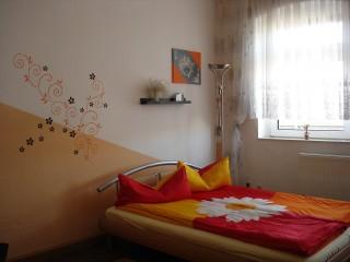 , Ferienwohnung und Gästewohnung   bei Leipzig und Halle in Weißenfels, Saale